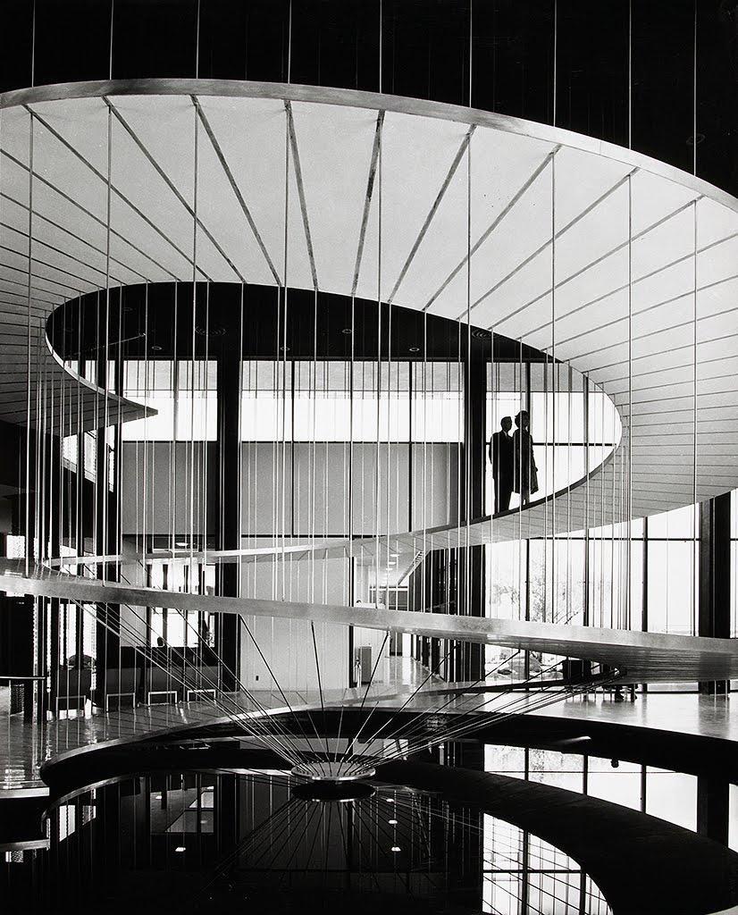 Julius shulman architecture art et mid century for Architecture et art