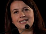 Cécile Duflot: qu'on moi, gonflée