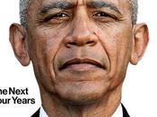 Obama vieilli prématurément «Businessweek»