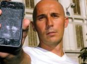 Plus accidents d'iPhone produisent maison