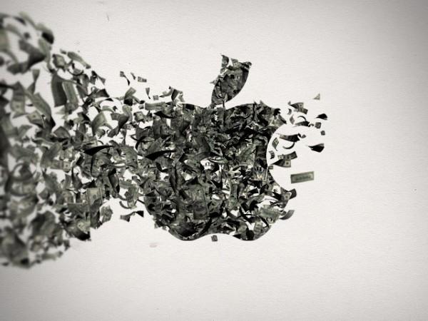 Apple : 2,5 milliards de dividendes versés aujourd'hui