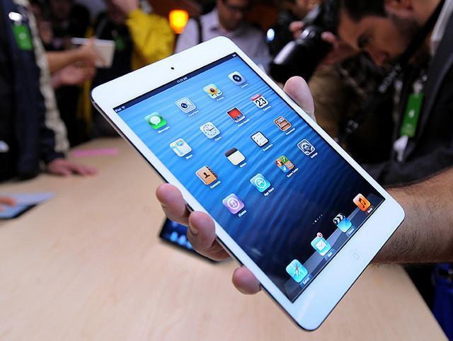 3 600 iPad mini volés dans un aéroport...