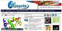 Affichez-vous sur Alsagora : On n'est jamais assez PROtéiné !