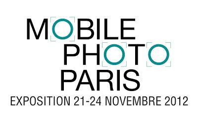 [Expo] Mobile Photo Paris, la photographie vue du smartphone