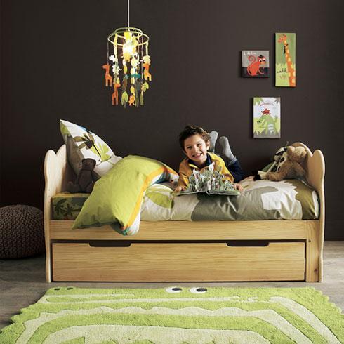 chambre pour petit aventurier d couvrir. Black Bedroom Furniture Sets. Home Design Ideas