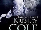 ombres nuit tome4 Damnée Kresley Cole