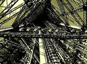 Dans l'ascenseur Tour Eiffel)