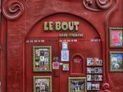 Paris porte mieux jamais Comedy Clubs