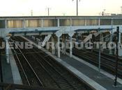 Encore suicide gare Noisy-le-Sec
