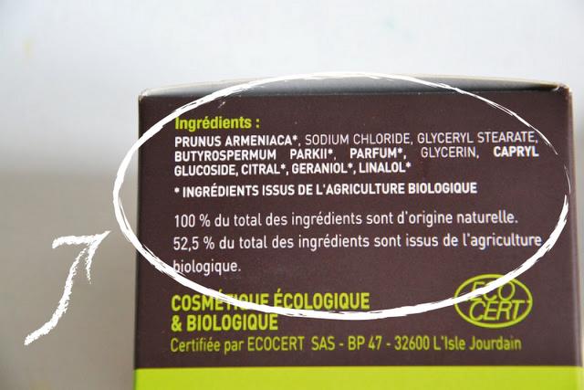 Maquillage Bio, non testé sur les animaux, sans huile de palme  Maquillage