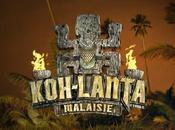 Programme télé Novembre 2012 Koh-Lanta soir