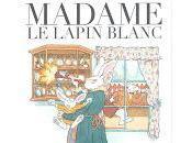 Madame Lapin Blanc Pépite 2012 meilleur album Salon livre presse jeunesse Montreuil