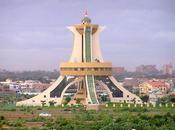 Burkina Faso système politique dérive