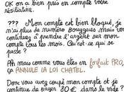"""Arnaque Bouygues Telecom """"forfait pro""""."""