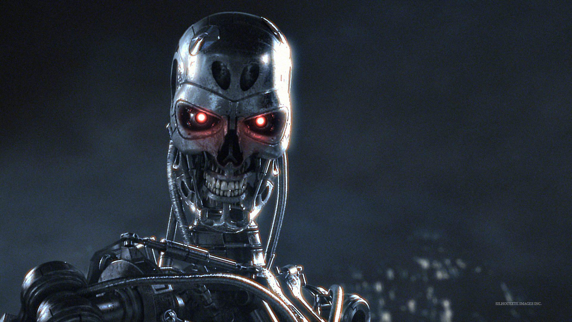 terminator 00316662 Terminator: guerres des machines en vue