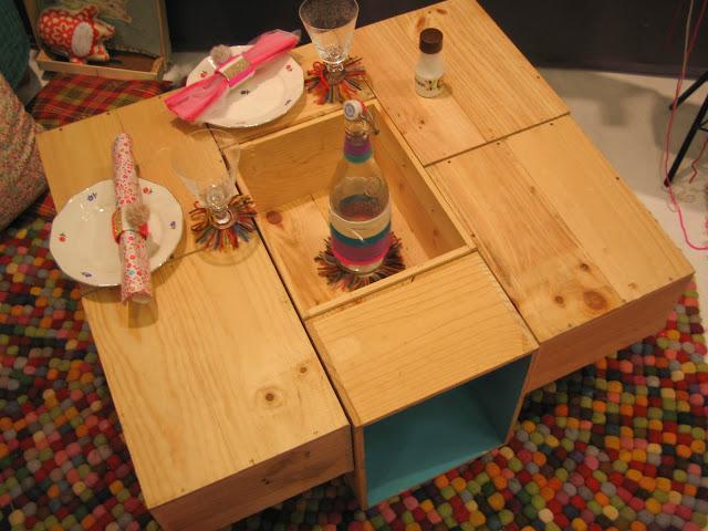 salon de la cr ation paris d couvrir. Black Bedroom Furniture Sets. Home Design Ideas
