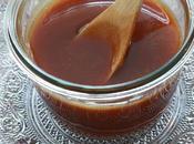 Caramel inratable express minutes micro ondes pour sauce caramel beurre salé divine