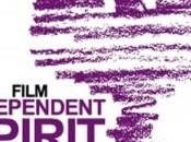 Independent Spirit Awards 2013 nominés