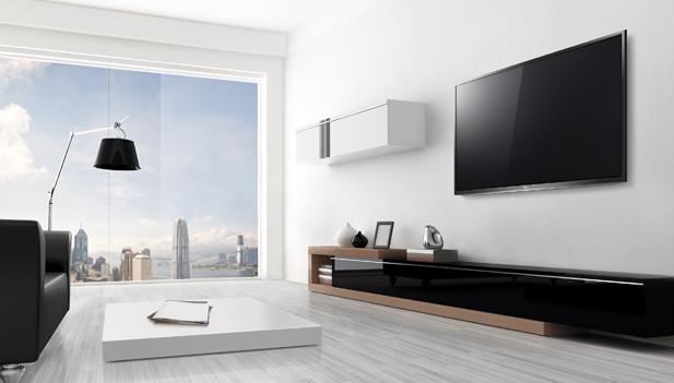 maison connect e lg une longueur d avance sur le futur. Black Bedroom Furniture Sets. Home Design Ideas