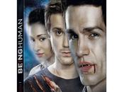Test DVD: Being Human Saison