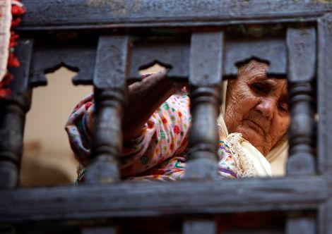 La rumeur des 50.000 centenaires algériens
