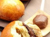 Briochettes Nutella