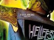 Hellfest 2013, l'affiche premières annonces