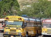 transports Amérique Centrale