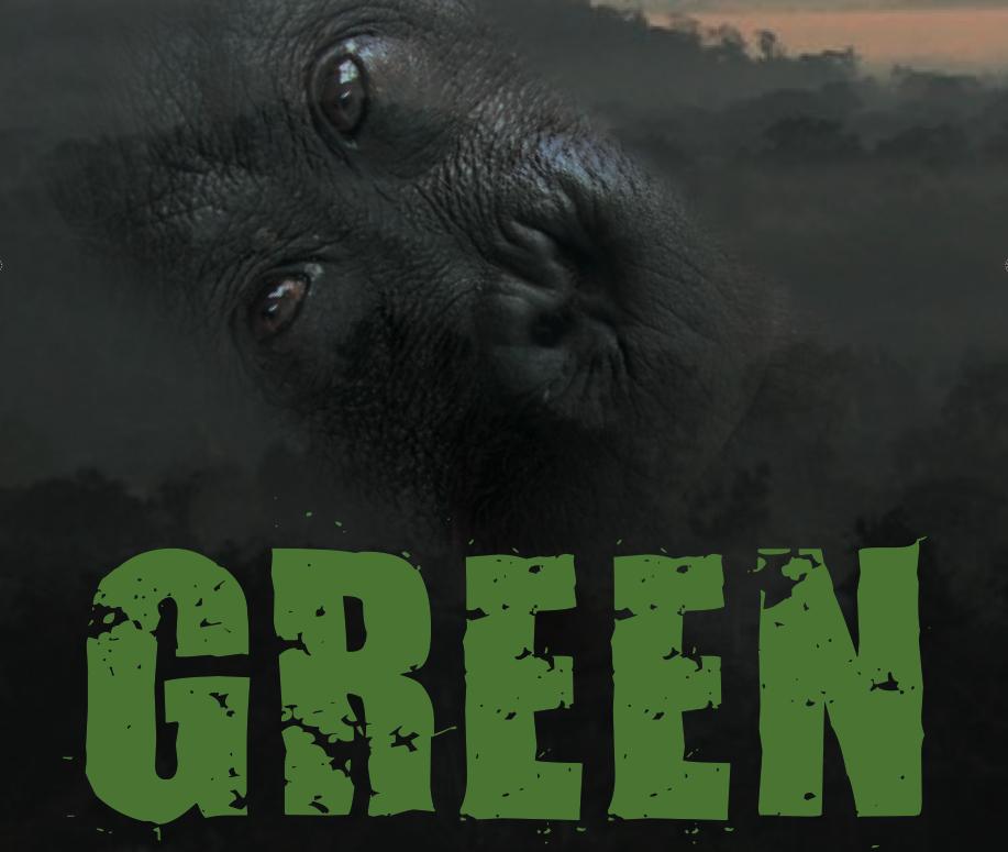 [Critique] GREEN