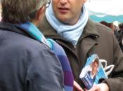 Mardi décembre réunion publique Sylvain Berrios l'Ecole Bled