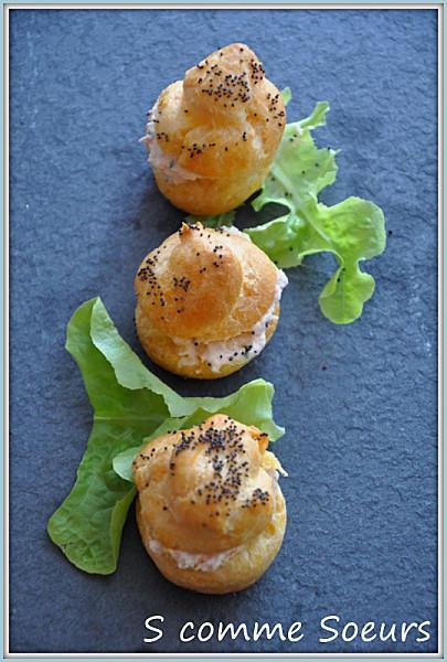 mini goug 232 res 224 la mousse de saumon fum 233 au citron confit paperblog