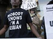 L'homosexualité n'est crime