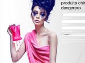 Zara s'incline devant l'action Greenpeace