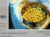 """COLLOQUE""""ECOLOGIE AVENIR"""" futur Nucléaire suite"""