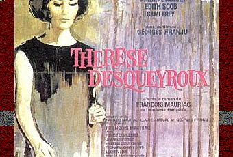 """therese desqueyroux essays Concentration camp"""": untranslatability of evil in endō shūsaku's essays and   between truth and fiction: 'following the shadow of thérèse' by endō."""