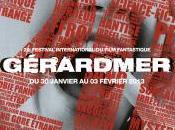 Cinéma Festival International Film Fantastique Gérardmer