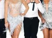 Audiences Danse avec stars leader, démarrage pour Once Upon Time