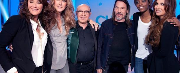 «Chabada»: Céline Dion à l'honneur ce dimanche sur France 3 (vidéo)