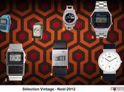 Guide Achat Noel 2012 Montres Vintage