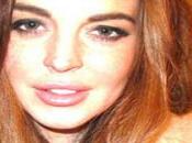 Lindsay Lohan consommerait bouteilles vodka jour