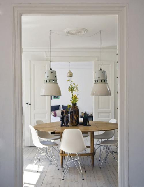 visite d co joli m tissage scandinave ethnique et vintage voir. Black Bedroom Furniture Sets. Home Design Ideas