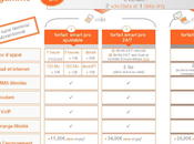 Orange Smart forfaits mobiles 100% pour professionnels codes d'une valeur