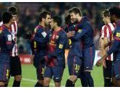 Barcelone statistiques rencontre contre l'Athletic Bilbao
