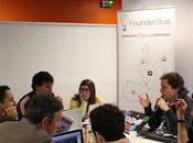 FounderBus France: Jour