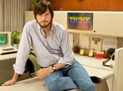 Nouvelle photo officielle d'Ashton Kutcher dans peau Steve Jobs
