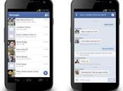Utiliser Facebook Messenger sans avoir compte c'est possible (Android)