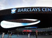 Centre Barclays Brooklyn