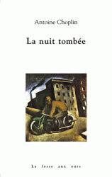 Le prix du roman France Télévisions pour Antoine Choplin
