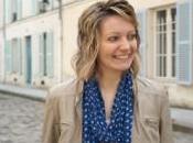 Briser l'indifférence notre collaboratrice, Perrine Moitel