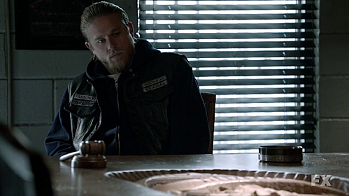 Sons of Anarchy. Saison 5. Episode 13. SEASON FINALE - Paperblog